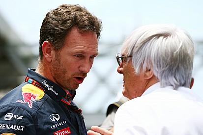 """Horner: """"F1 acordou para os problemas do esporte"""""""