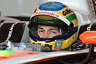 Bruno Senna vicino al rientro nel WEC