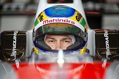 Bruno Senna proche d'un retour en WEC pour 2016