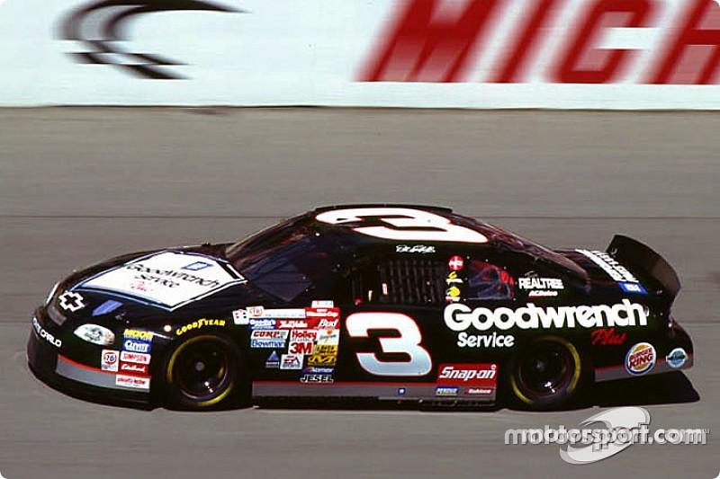 Die zehn erfolgreichsten NASCAR-Startnummern