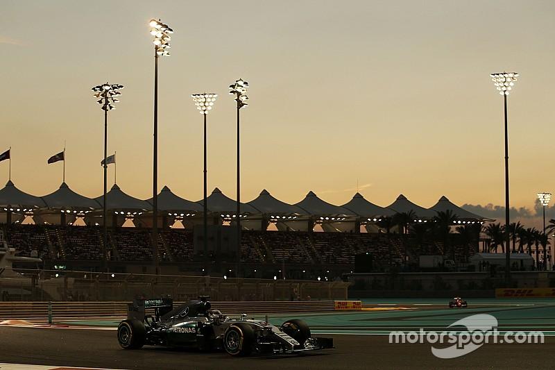 La Fórmula Uno, ¿un negocio perdido?