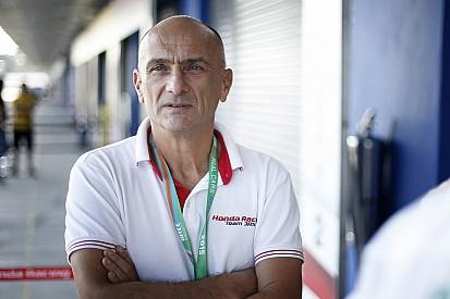 """Tarquini: """"Honda zei me dat ik te oud was"""""""