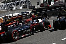 Les plus belles photos de la saison 2015 de GP2 Series