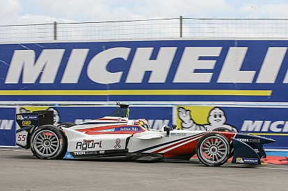 More Points in Punta for Team Aguri
