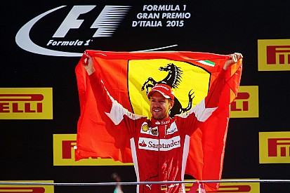 Las mejores historias de 2015; #17: Vettel gana con Ferrari