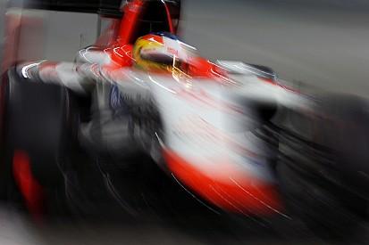 Marussia Manor: год в фотографиях