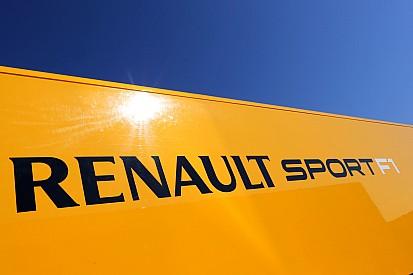 """Prost - Renault était """"très, très proche"""" de quitter la F1"""