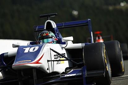 Les plus belles photos de la saison 2015 de GP3 Series