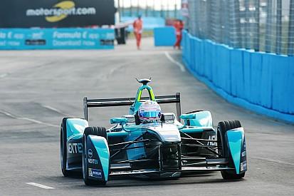 Performance en hausse mais pas de point pour Piquet et Turvey
