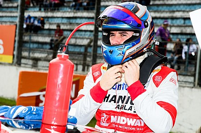 Popó Bueno renova com Cavaleiro Racing Sports para 2016