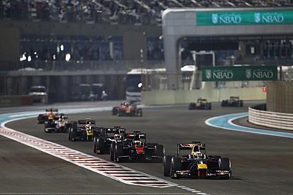 Muore la GP2 e nasce la Formula 2 sotto l'egida FIA