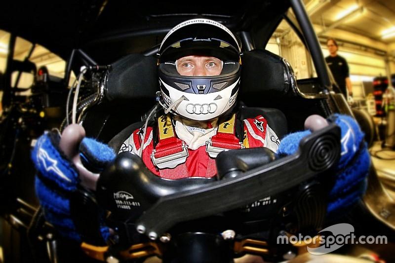 Mattias Ekströms Fahrplan zum dritten DTM-Titel