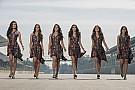 Las mejores fotos de las Chicas de la parrilla de la F1 2015