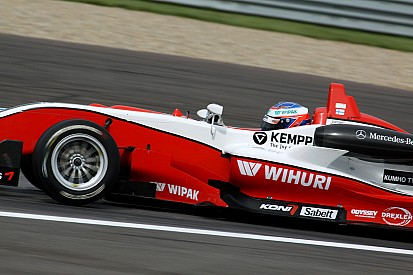 """Häkkinen """"fier"""" d'un Bottas qui l'avait bluffé dès la F3"""