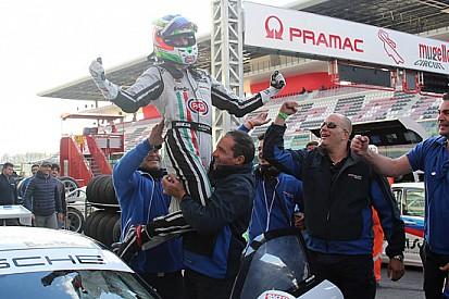 Tribunale FIA: il campione 2015 è Riccardo Agostini