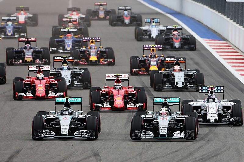 Fotostrecke: Die Top 10 der Formel-1-Saison 2015