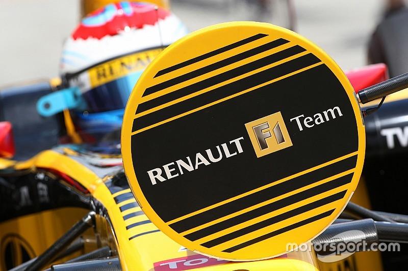 """Команда Renault в Ф1 получила бюджет """"как у больших парней"""""""