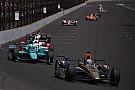 В IndyCar рассказали об изменениях в регламенте на 2016-й