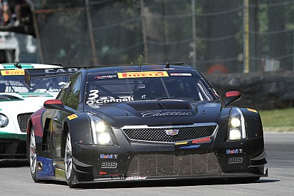 World Challenge GT Champion Johnny O'Connell describes his 4th Consecutive Title