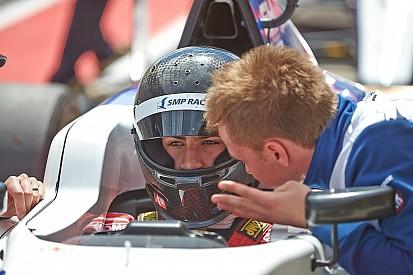 В 2016 году Атоев выступит в Формуле 3,5 V8