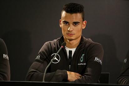 Mercedes diz que não pagará para colocar Wehrlein na Manor