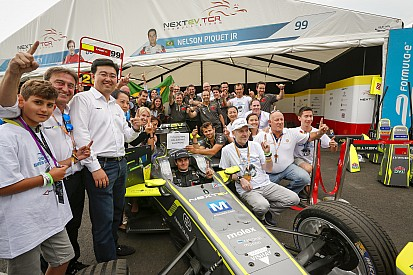 Top Stories of 2015; #12: First-ever Formula E title decided by one point