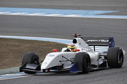 """فاكسيفيار وأتويف ينضمان إلى """"سبيريت أوف ريس"""" القادم الجديد إلى فورمولا 3.5"""