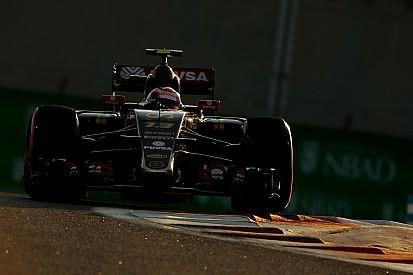 Итоги сезона. 10 команд за 10 дней: Lotus