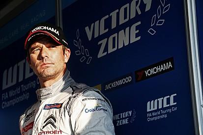 Sebastien Loeb Racing llega al mundo de los rallies