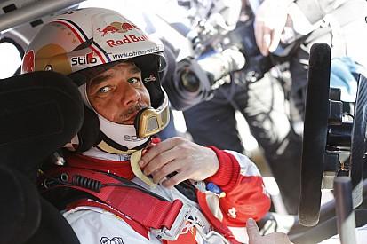 Sebastien Loeb Racing stapt in de rallysport