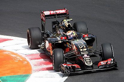 Maldonado says stewards harsher on him
