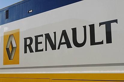 Renault pagó solamente una libra para comprar Lotus