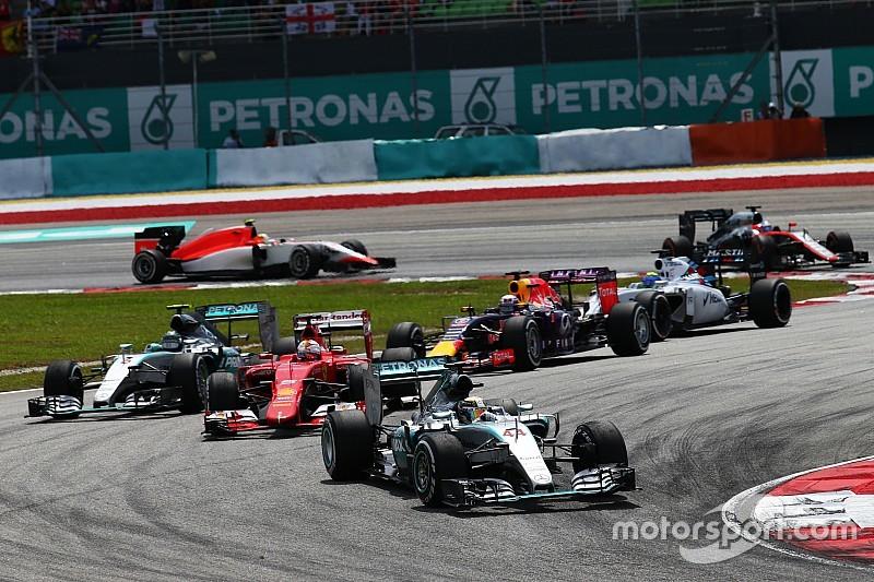 لاودا يكشف بأنّ السباقات الثلاثة الأولى من عام 2016 ستكون مهمة للغاية
