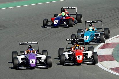 F1600 winner to get full MRF Challenge season