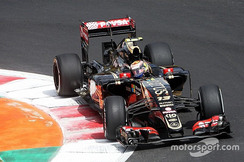 مالدونادو يقول أنّ مراقبي السباقات أشدّ قسوة عليه