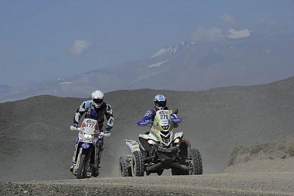 Dakar 2016: le aspettative di Toia e Catanese