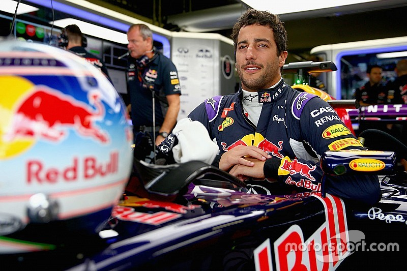 Red Bull Racing: Durststrecke noch bis 2017?