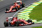Raikkonen can help Vettel win championship - Alesi