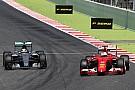 Mercedes - Ferrari a une plus grande marge de progression pour 2016