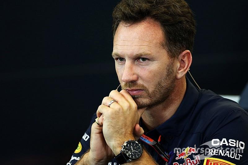 Horner: motor independente é necessário para equilibrar F1