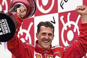 ¡A Mil Por Hora! Schumacher: Made in Germany