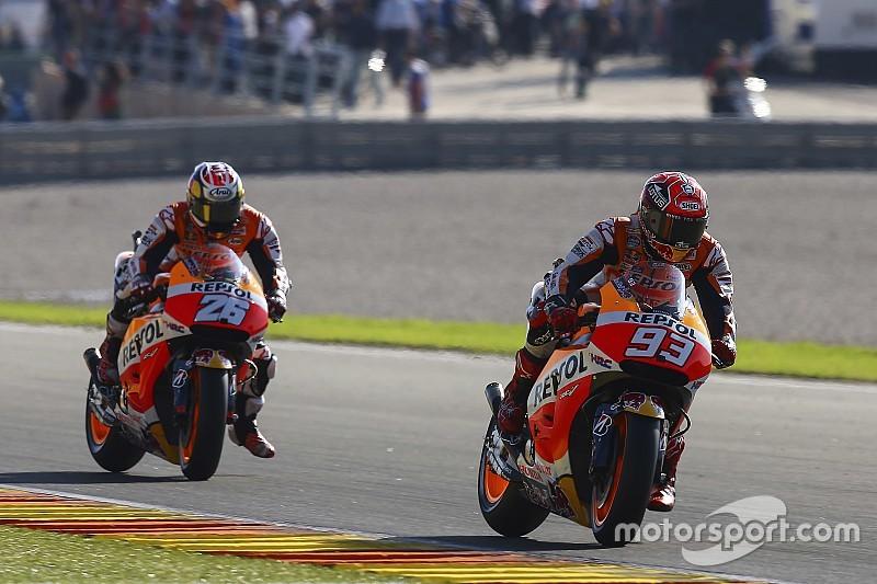 """Marquez: """"Pedrosa è il miglior talento puro in MotoGP"""""""