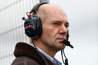 Newey reconoce interés en LMP1, pero sigue comprometido con Red Bull