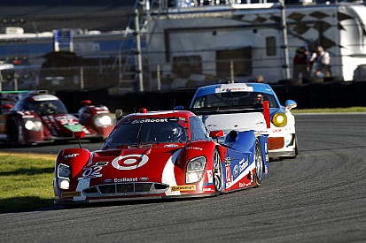 Hartley-Wurz-Priaulx-Stroll : Quatuor inattendu à Daytona!