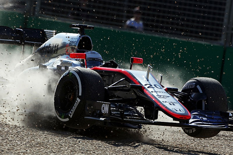 Top Stories of 2015; #6: New McLaren-Honda partnership struggles badly