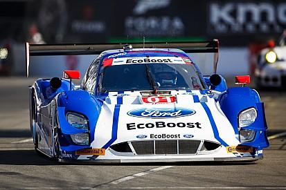 Ford bevestigt Hartley, Wurz, Priaulx, Stroll voor Daytona