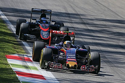 Sainz piensa que es normal la pérdida de interés por parte de los españoles en la Fórmula 1