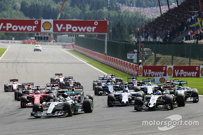 Analysis: Can Channel 4 make its ad-free F1 coverage work?