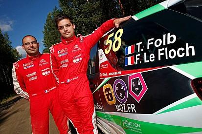 Sébastien Loeb Racing annonce son pilote en Junior WRC