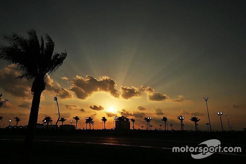 Homem teria planejado bombardear GP de Abu Dhabi em 2014